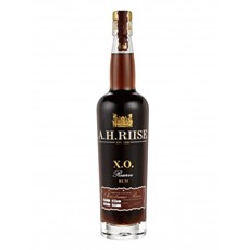 A.H. Riise Christmas 2012 XO Limited Rum