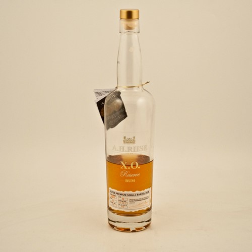 A.H. Riise XO Reserve Rum
