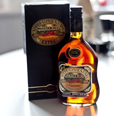 Appleton Estate Extra Jamaica 12