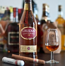 Cruzan Estate Dark