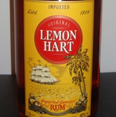 Lemon Hart Original