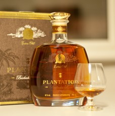 Plantation 20th Anniversary Rum