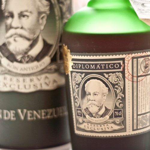 Ron Diplomatico Reserva Exclusiva