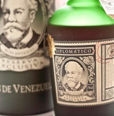 Ron Diplomatico Reserva Exclusiva 12