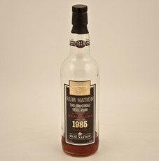 Rum Nation Specially Selected Demerara 23