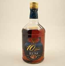 XM Royal Rum 10 Years