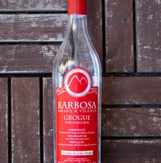 Barbosa Grogue Pure Single Rum