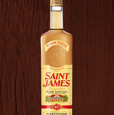 Saint James Paille Rhum Agricole