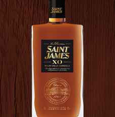 Saint James Rhum XO Extra Old Agricole