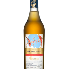 Savanna HERR Japan Tribute Rhum Agricole
