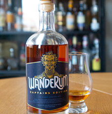 Wanderum Captains Edition Premium Cask 1