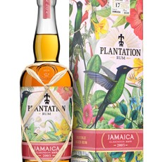 Plantation Rum 2003 Jamaica Aged 17 Years 49,5 %