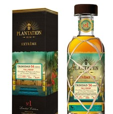 Plantation Rum Extréme Trinidad 14 Years Old