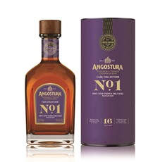 Angostura No. 1 French Oak Finish