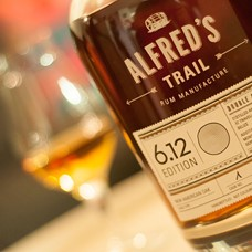 Alfred's Trail Edition 6.12 Belize Rum