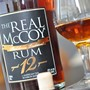The Real McCoy Rum Aged 12 Years