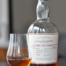 Foursquare Port Cask Finish