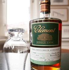 Clément Single Cask Vanille Intense