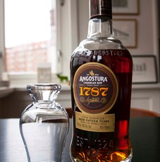 Angostura 1787 15 Years Old Rum