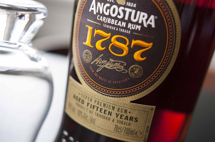 Angostura Rum 1787 15 Years Old 5