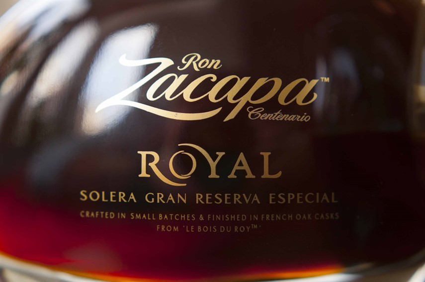 Ron Zacapa Royal 12