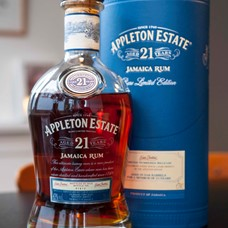 Appleton Estate Rum Aged 21 Years
