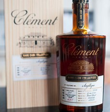 Clément Rare Cask Collection Angelique 53,4 %