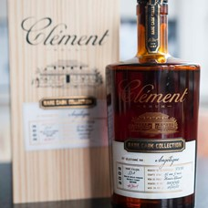 Clément Rare Cask Collection Angelique