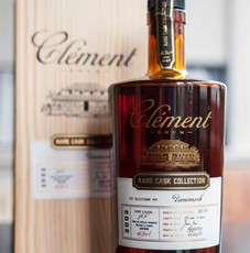 Clément Rare Cask Collection Danemark 56,6 %