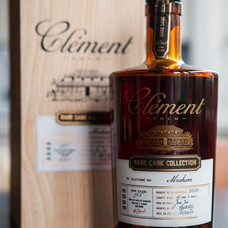 Clément Rare Cask Collection Abraham