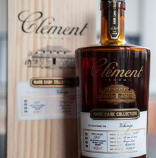 Clément Rare Cask Collection Vikings 59,9%