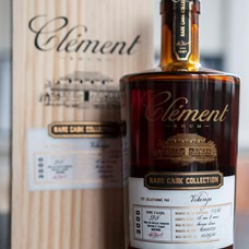 Clément Rare Cask Collection Vikings