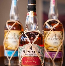 Plantation Rum Xaymaca Special Dry