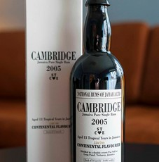 Long Pond Cambridge 2005 STC<3E Rum