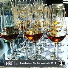 Romhatten Choice Awards 2019 – Nordic Rum Fest