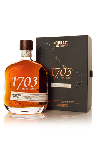 Mount Gay Rum Master Select 2019
