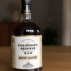Chairman's Reserve 13 Years Old Rum - Royal Mile Whiskies